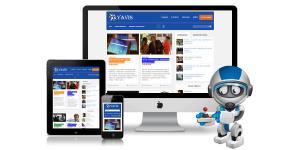 Молодежный портал Yavis
